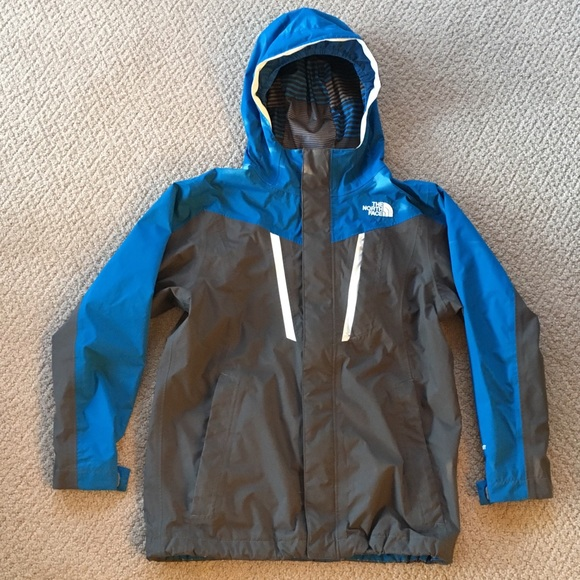 cb4cadeb3 💗SALE💗The North Face Tri-Climate HyVent Jacket